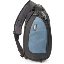 Think Tank Photo TurnStyle 5 Sling Camera Bag (Blue Slate)