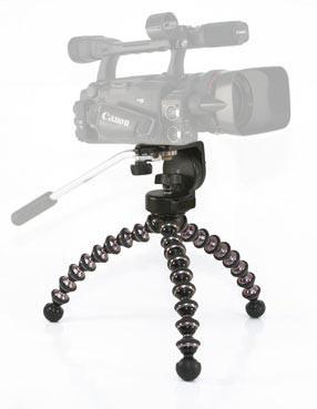 Joby Gorillapod Focus - Flexible Mini-Tripod