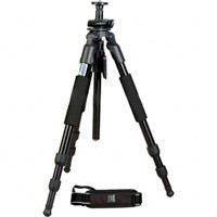 Giottos MT 8340 3 Section Carbon Fiber Tripod