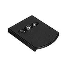 Manfrotto Low Pro Quick Release Adapter Plate - RC4