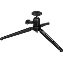 Manfrotto Digi Black Table Top Tripod with Ball Head