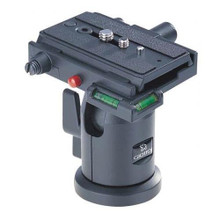 Giottos Pro Ball Head With 621 Quick Release Plate