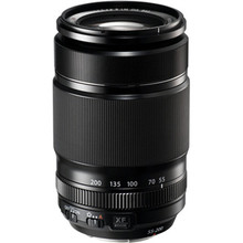 Fujifilm XF55-200mm (83-300mm) F3.5-F4.8 R LM OIS Lens