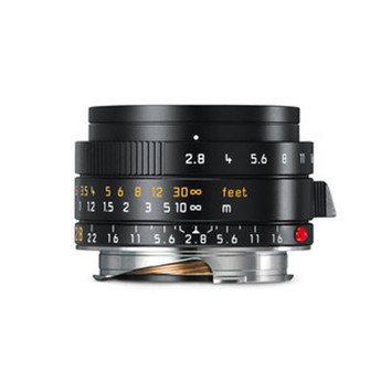 Leica M-Elmarit 28mm f/2 8 Asph