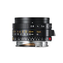 Leica M-Elmarit 28mm f/2.8 Asph