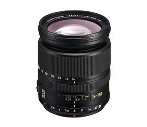 Leica/Panasonic D Vario-Elmar Evolt 14-150/F3.5-5.6 Asph./ Mega O.I.S