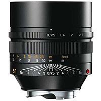 Leica 50mm  f/0.95 Aspherical Lens