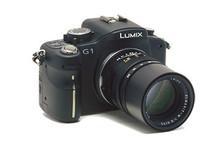 Novoflex Leica M To Microfourthirds-Standard Adapter