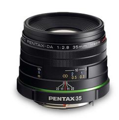 Pentax SMC DA 18-55mm F3.5-5.6 Al II