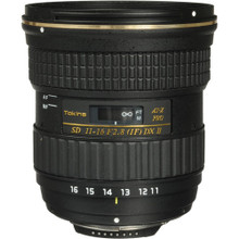 Tokina AT-X 116 PRO DX-II 11-16mm f/2.8 Lens