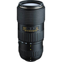 Tokina AT-X 70-200mm F/4 PRO FX VCM-S Lens