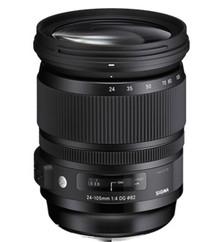Sigma 24-105mm F/4 ART DG OS HSM Lens