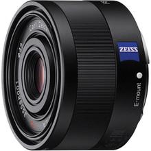Sony Sonnar T* FE 35mm f/2.8 ZA Lens (FF)