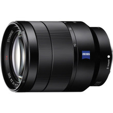 Sony Vario-Tessar T* FE 24-70mm f/4 ZA OSS Lens (FF)