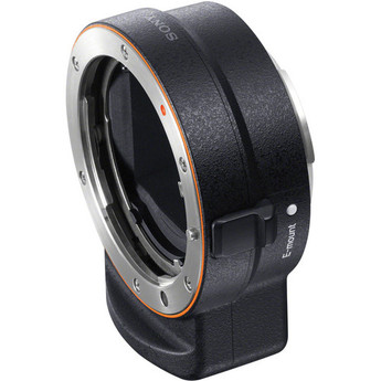 Sony A-Mount to E-Mount Lens Adapter LAEA3