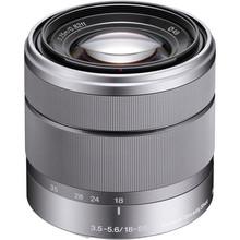Sony 18-55mm Zoom Lens