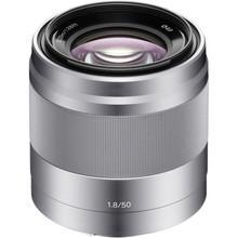 Sony 50mm F1.8 E Mount
