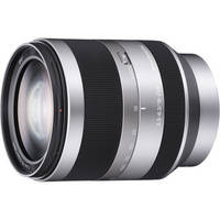 Sony E-Mount 18-200mm f/3.5-6.3 Zoom Lens for NEX Cameras