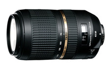 Tamron SP AF 70-300mm F4-5.6 DI VC USD 60TH Anniversary Lens