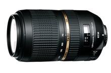 Tamron SP AF 70-300mm F4-5.6 DI VC USD 60TH Anniversary Lens
