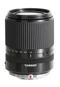 Tamron 14-150mm F/3.5-5.8 Di III VC