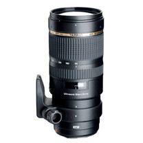 Tamron SP 70-200MM F/2.8 DI VC USD TELEPHOTO ZOOM LENS (MODEL A009)