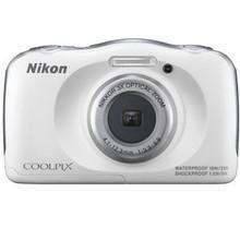 Nikon Coolpix S33 Digital Camera