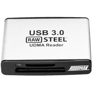 Hoodman USB 3.0 CARD READER (CompactFlash)