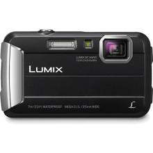 Panasonic Lumix DMC-TS25 Digital Camera