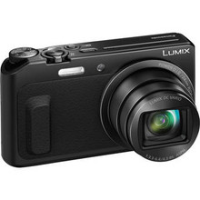 Panasonic Lumix DMC-ZS45 Digital Camera