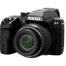 Pentax X-5 Digital Camera