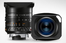 Leica Summilux-m 28mm/f1.4 ASPH