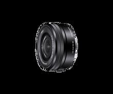 Sony 16-50mm F3.5-5.6 OSS E-mount NEX Retractable (Pancake) Lens