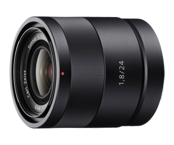Sony 24mm F1.8 E Mount