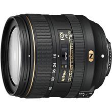 Nikon AF-S DX NIKKOR 16-80mm f/2.8-4E ED VR
