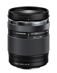 Olympus m.Zuiko ED 14-150mm f4.0-5.6 II