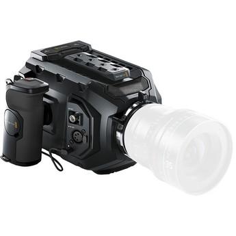 Blackmagic Design URSA Mini 4K Digital Cinema Camera (PL-Mount)