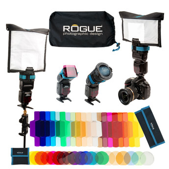 Rogue FlashBender 2 - Portable Lighting Kit