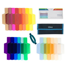 Rogue Flash Gels: Combo Filter Kit