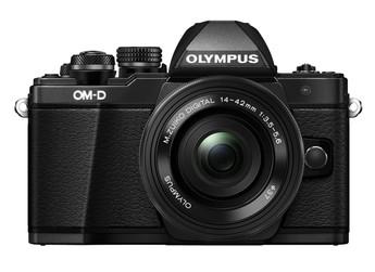 Olympus E-M10 Mark II Body Only