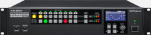 Roland 8-in x 2-out Multi-Format AV Matrix Switcher