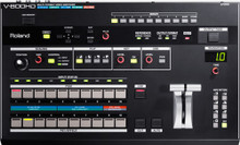 Roland V-800HD Multi-Format Video Switcher