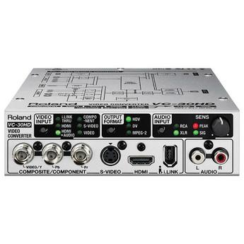 Roland VC-30HD Video Converter