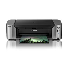 Canon PIXMA PRO-100 Photo Printer