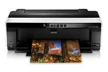 Epson Stylus Photo R2000 Ink Jet Printer
