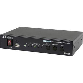 Datavideo NVS-25 H.264 Video Streaming Server