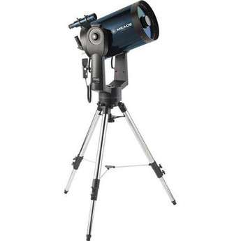 "Meade LX90-ACF 8""/203mm Catadioptric Telescope"