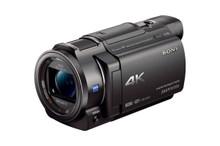 Sony 4K Camcorder AX33