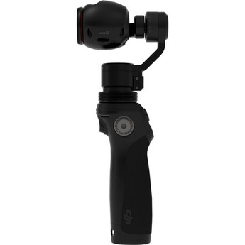 DJI Osmo Handheld 4K Camera and 3-Axis Gimbal