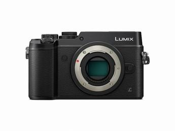 Panasonic LUMIX GX8 Body & 12-35mm f2.8